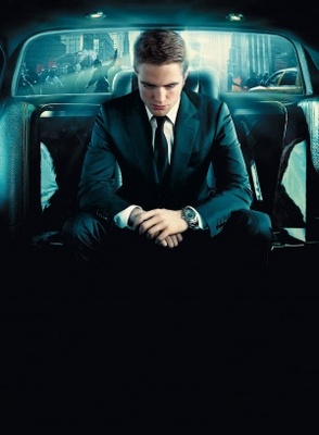 Cosmopolis movie poster (2011) poster MOV_461cc57a