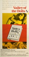 Valley of the Dolls movie poster (1967) picture MOV_462162ec