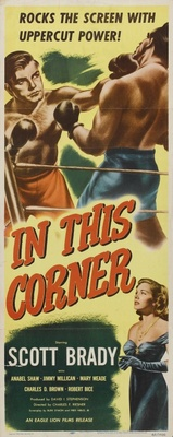 In This Corner movie poster (1948) poster MOV_4622012c