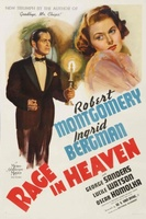 Rage in Heaven movie poster (1941) picture MOV_4627df15