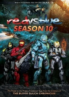 Red vs. Blue: Season 10 movie poster (2012) picture MOV_462a941a