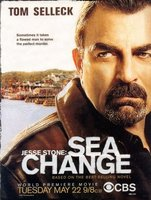 Jesse Stone: Sea Change movie poster (2007) picture MOV_46327f64