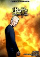 Buffy the Vampire Slayer movie poster (1997) picture MOV_4633d952