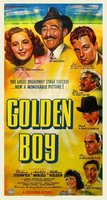 Golden Boy movie poster (1939) picture MOV_46340f73
