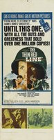 The Thin Red Line movie poster (1964) picture MOV_463449c4