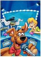 A Pup Named Scooby-Doo movie poster (1988) picture MOV_4635123f