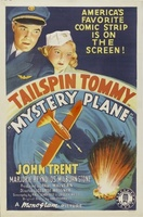 Mystery Plane movie poster (1939) picture MOV_46356a8e