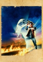 Back to the Future movie poster (1985) picture MOV_4637c8bf