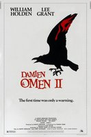 Damien: Omen II movie poster (1978) picture MOV_4637d152
