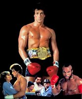 Rocky III movie poster (1982) picture MOV_463bf63c