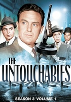 The Untouchables movie poster (1959) picture MOV_463f0969