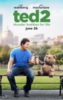 Ted 2 movie poster (2015) picture MOV_46424313