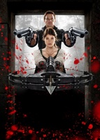 Hansel and Gretel: Witch Hunters movie poster (2013) picture MOV_464506f7