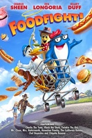 Foodfight! movie poster (2009) picture MOV_46462bc5