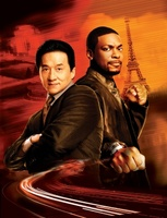 Rush Hour 3 movie poster (2007) picture MOV_46479d85
