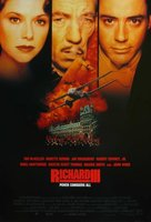 Richard III movie poster (1995) picture MOV_464bdbda