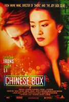 Chinese Box movie poster (1997) picture MOV_464f99a9