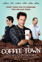 Coffee Town movie poster (2012) picture MOV_46588fdb