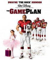 The Game Plan movie poster (2007) picture MOV_4658a617