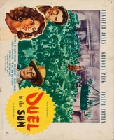 Duel in the Sun movie poster (1946) picture MOV_465a2493