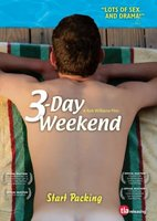 3-Day Weekend movie poster (2008) picture MOV_465b17ff