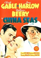 China Seas movie poster (1935) picture MOV_465b3b0a