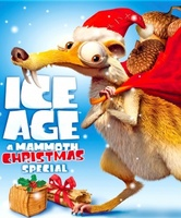 Ice Age: A Mammoth Christmas movie poster (2011) picture MOV_465c2176