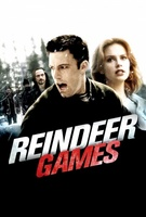 Reindeer Games movie poster (2000) picture MOV_46633c29
