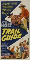 Trail Guide movie poster (1952) picture MOV_46640860