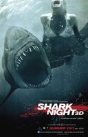 Shark Night 3D movie poster (2011) picture MOV_4664390b