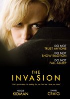 The Invasion movie poster (2007) picture MOV_4665412d