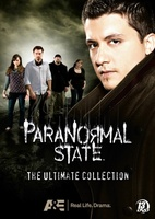Paranormal State movie poster (2007) picture MOV_46670299