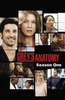 Grey's Anatomy movie poster (2005) picture MOV_4669b061