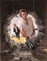 Thunderbolt And Lightfoot movie poster (1974) picture MOV_466a95ff