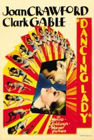 Dancing Lady movie poster (1933) picture MOV_466b45e4