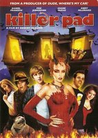 Killer Pad movie poster (2008) picture MOV_466bd842