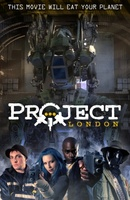 Project London movie poster (2011) picture MOV_466d2b33