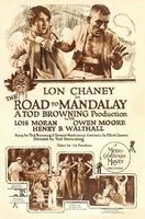 The Road to Mandalay movie poster (1926) picture MOV_466d44d6