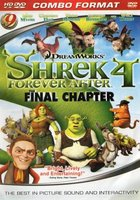 Shrek Forever After movie poster (2010) picture MOV_466e0412