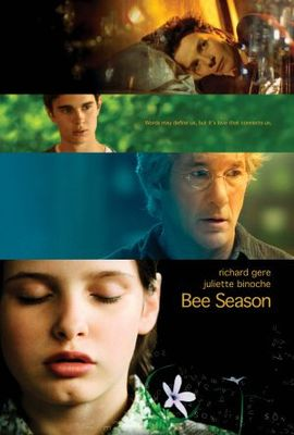Bee Season movie poster (2005) poster MOV_4670b23b