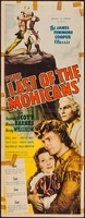 The Last of the Mohicans movie poster (1936) picture MOV_4670e45a