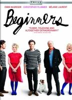 Beginners movie poster (2010) picture MOV_46739e91