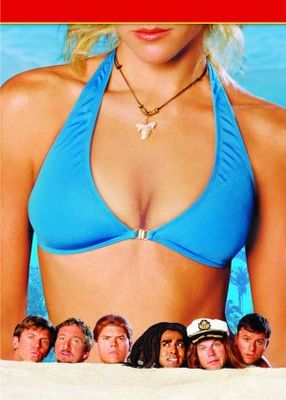 Club Dread movie poster (2004) poster MOV_4674df10