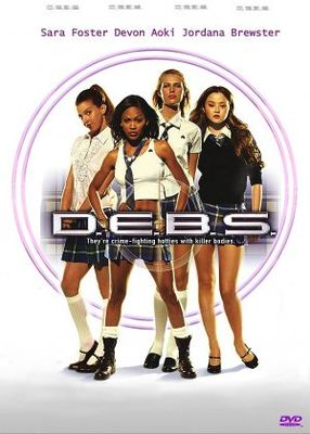 DEBS movie poster (2004) poster MOV_467538b7
