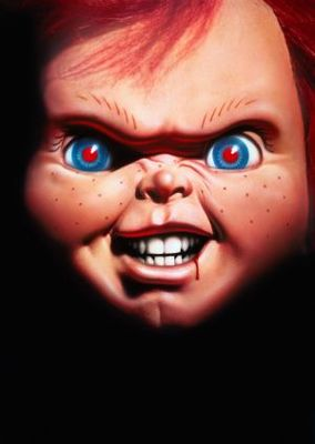 Child's Play 3 movie poster (1991) poster MOV_4675cbed