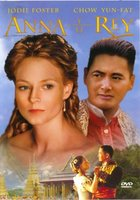 Anna And The King movie poster (1999) picture MOV_46771632