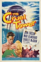 The Cruel Tower movie poster (1956) picture MOV_467748f8