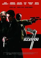 Lucky Number Slevin movie poster (2006) picture MOV_467956de