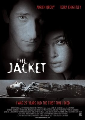 The Jacket movie poster (2005) poster MOV_467be3bd