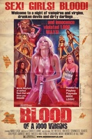 Blood of 1000 Virgins movie poster (2013) picture MOV_467e54ec